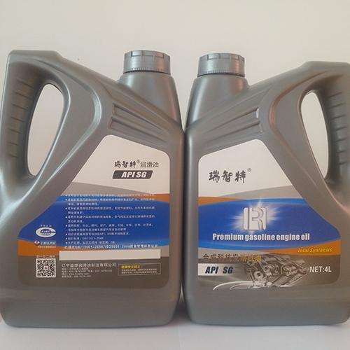 厂家直销SG 10W/30汽油机油
