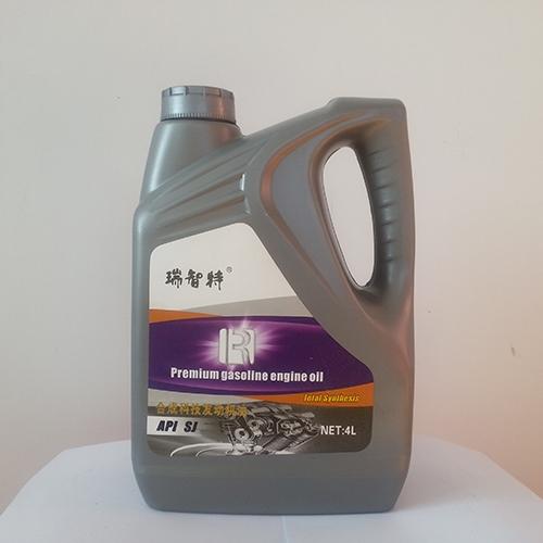 SJ5W/30汽油机油
