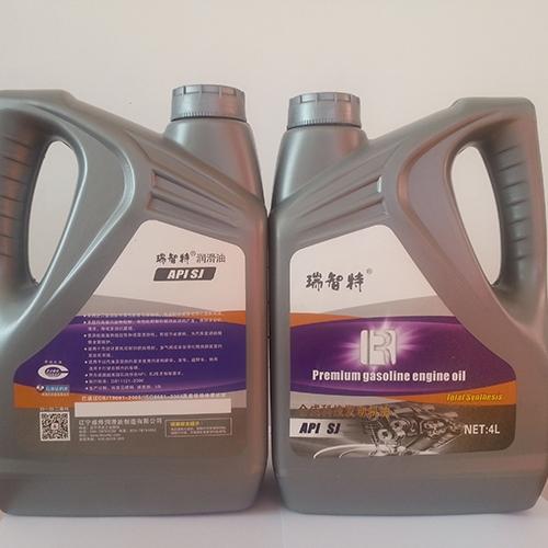 SJ10W/30级汽油机油