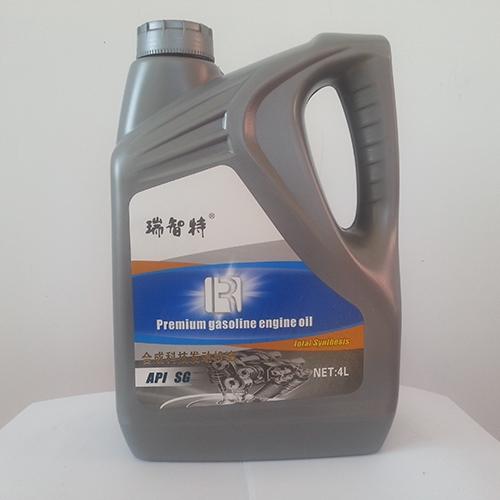 L-ESG级汽油机油